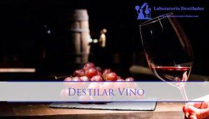 destilar-vino